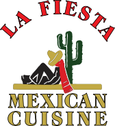 La Fiesta Mexican Cuisine Logo